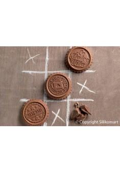 Forma na sušienky - DOLCE VITA