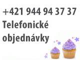 Telefonicke objednavky