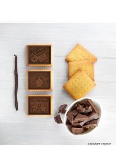Forma na sušienky - cookies Gnam